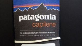【比較】こんなに違うの?Patagoniaキャプリーン2アジアンフィットとキャプ2USAとArc'teryx Phase SL