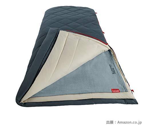 コールマン(Coleman) 寝袋 マルチレイヤースリーピングバッグ