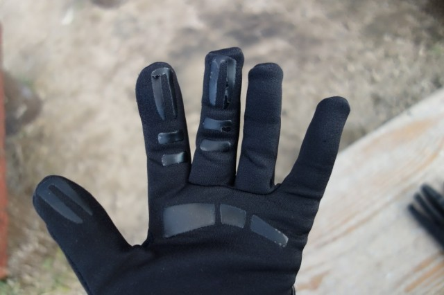 Outdoor Research Men's Backstop Gloves 内側