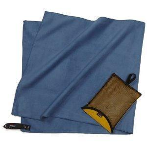 MSR Packtowl Personal Blue X-Large