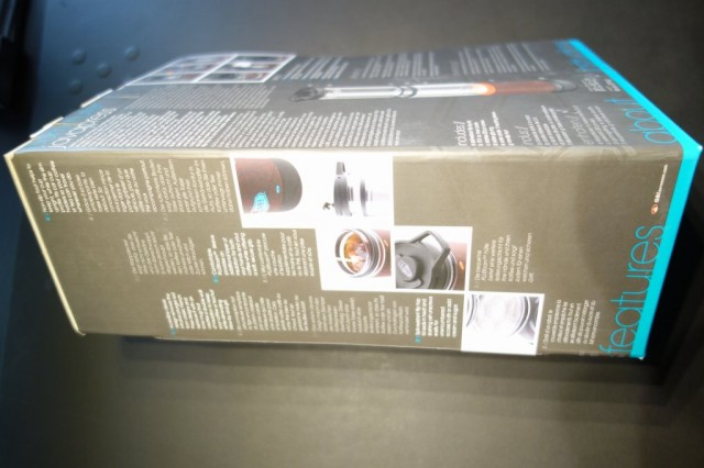 GSI(ジーエスアイ) コミュータージャバプレス Dロースト 横