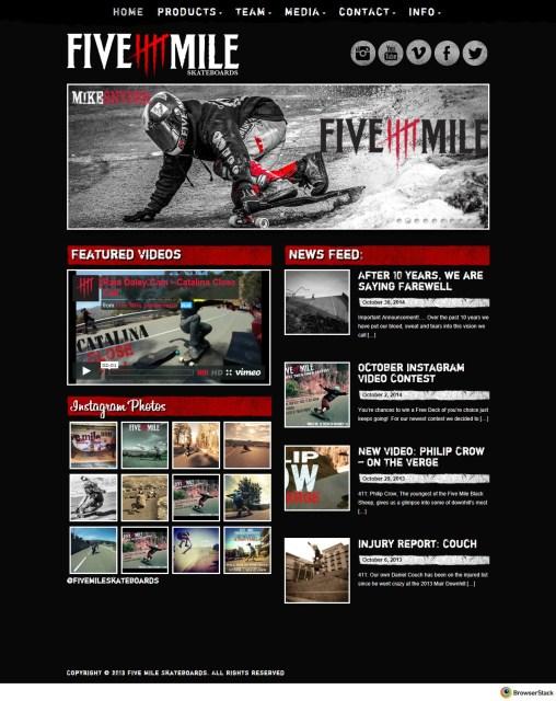FiveMile