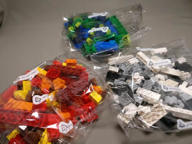 LEGO Classic 中2