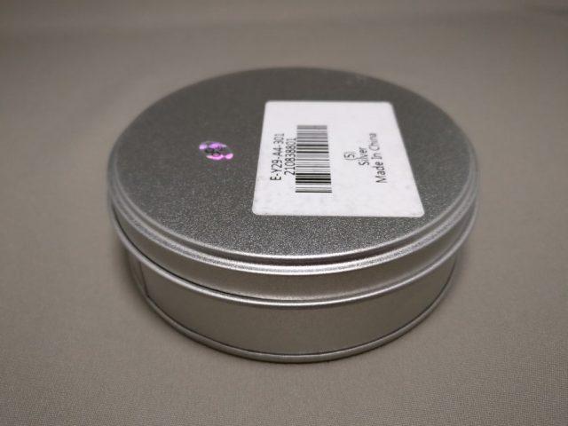 レトロクロス亜鉛合金Fidget Spinner 化粧箱