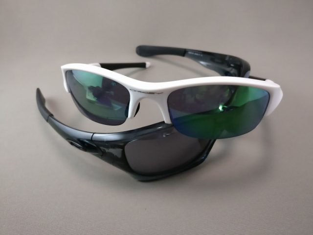 OAKLEY Pit Bull(ピットブル)Flak Jacket Rand