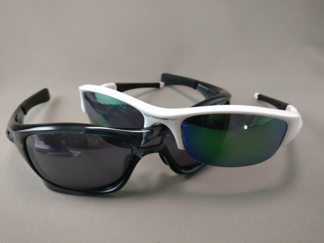 OAKLEY Pit Bull(ピットブル)Flak Jacket Rand2