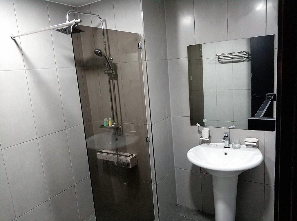 洗面・シャワー