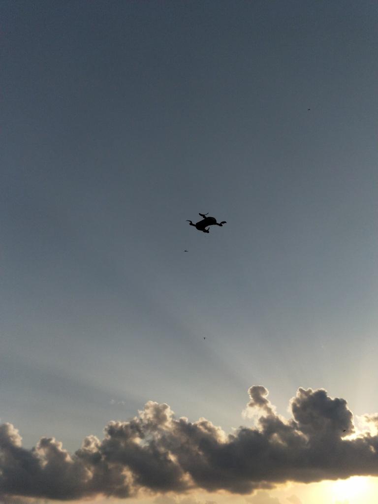 JRC H37 飛ばす3