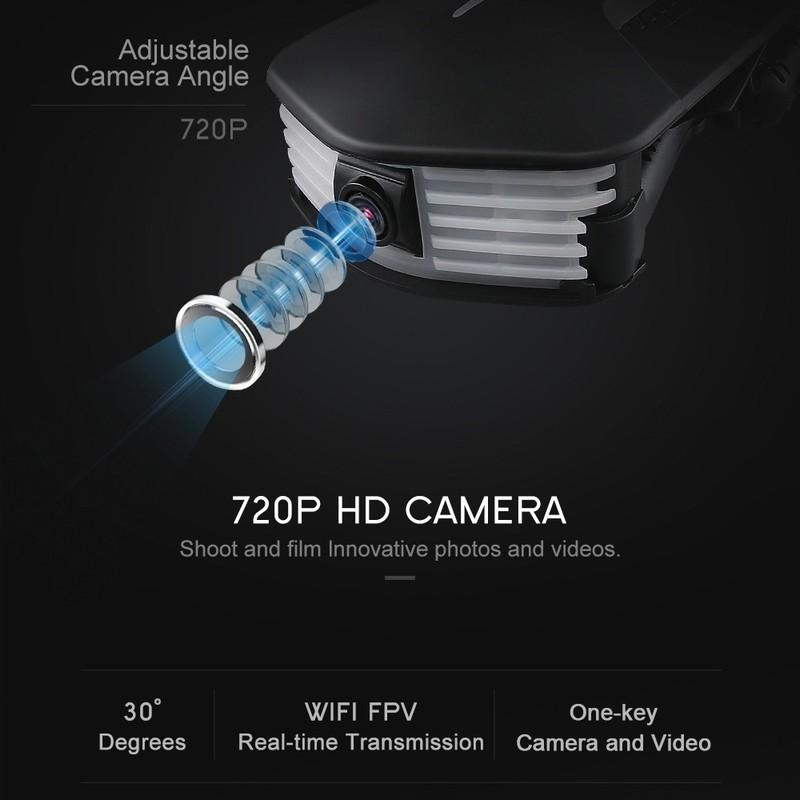 JRC H37 カメラ