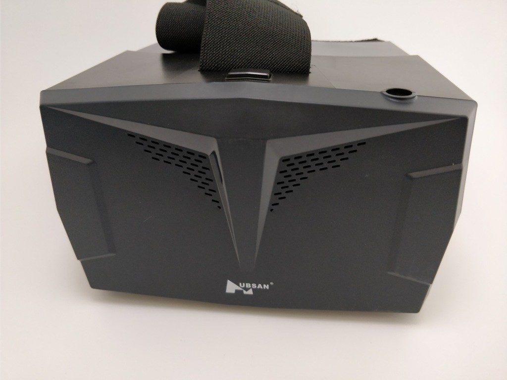 Hubsan H122D X4 Storm FPVゴーグル