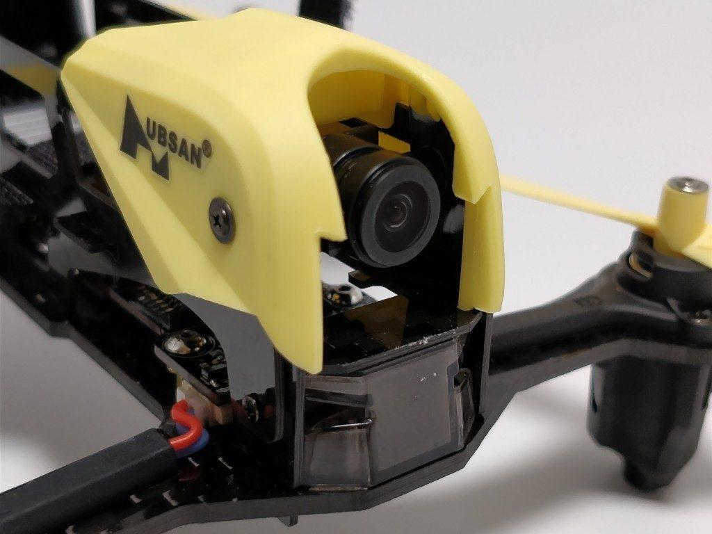 Hubsan H122D X4 Storm カメラ2