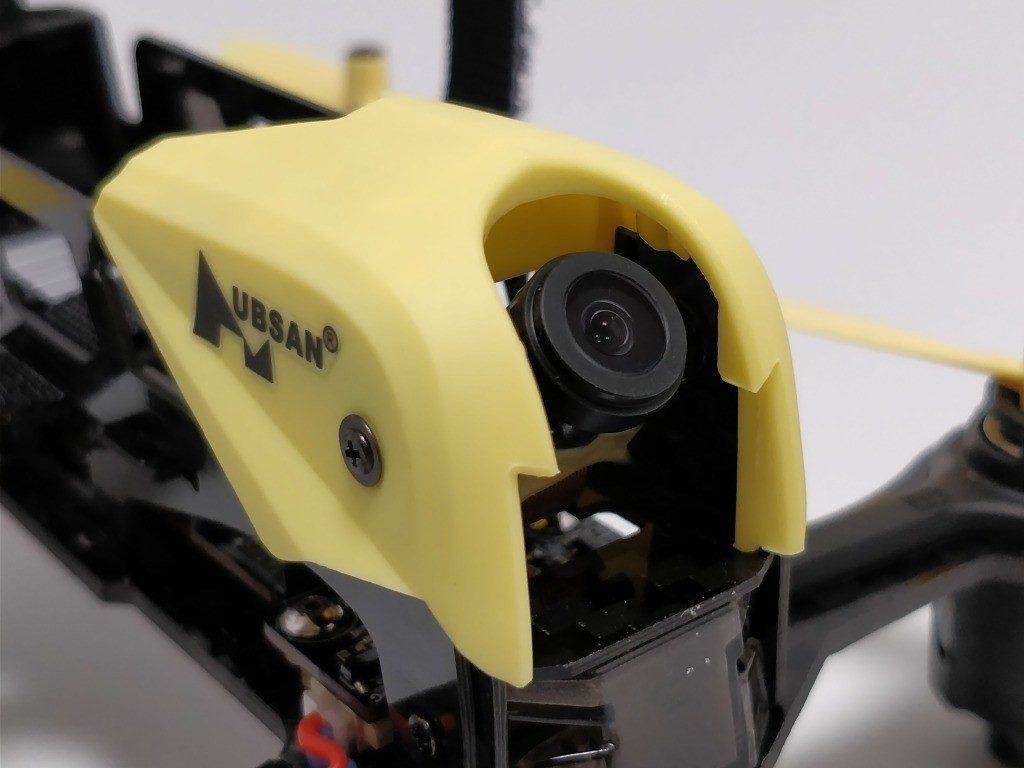 Hubsan H122D X4 Storm カメラ3