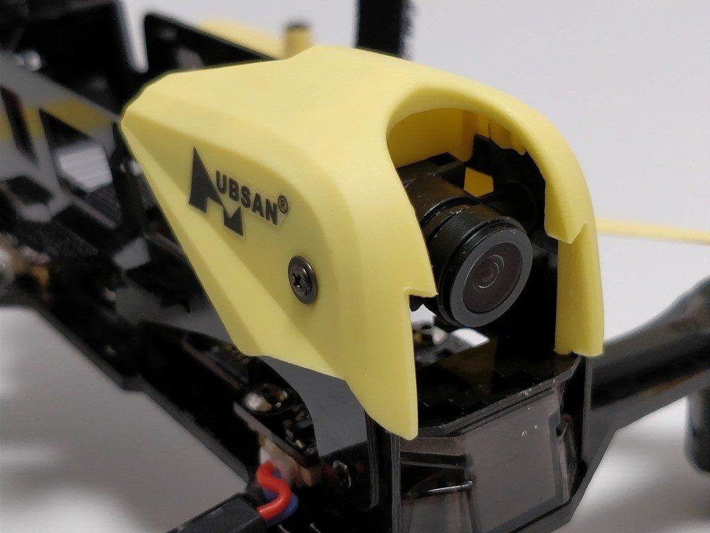 Hubsan H122D X4 Storm カメラ