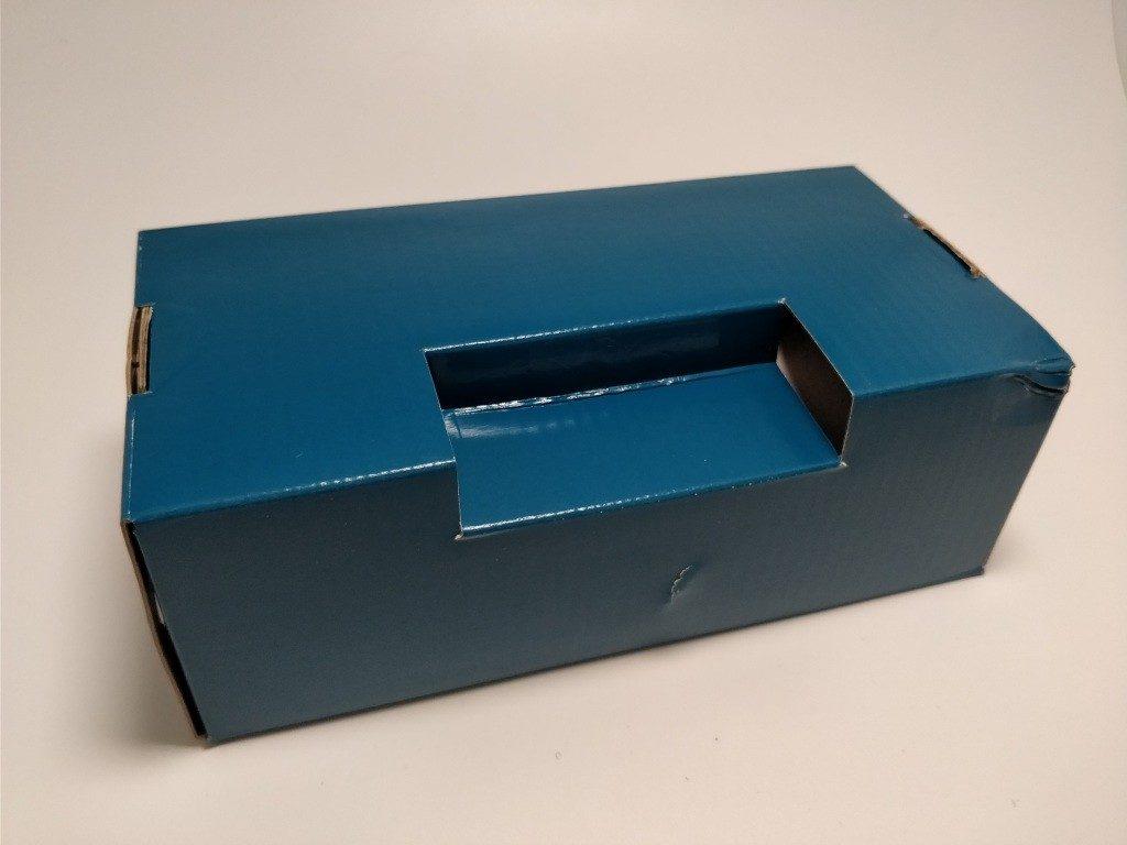 ポータブル エスプレッソメーカー  化粧箱