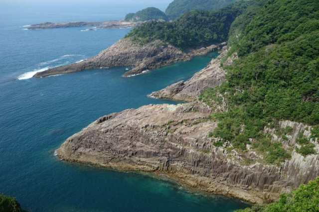 宮崎の海 すごく綺麗