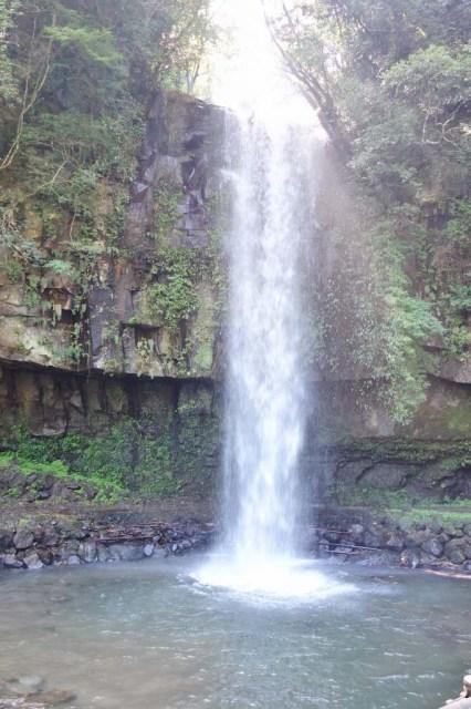小滝もなかなか美しい